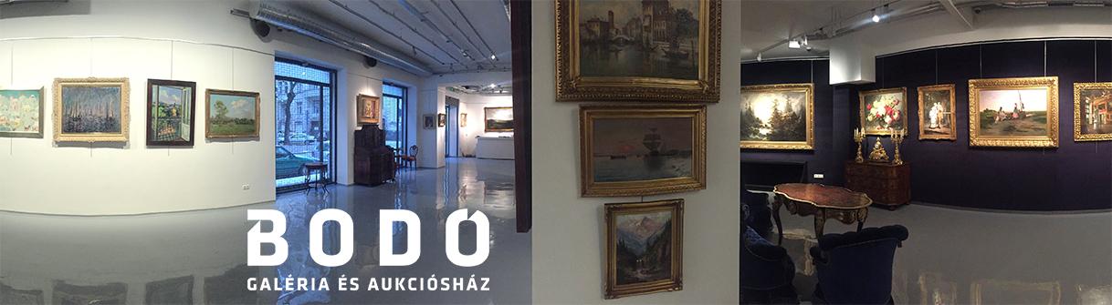 Bodó Galéria