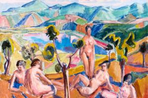 Fenyő György elfeledett művészete