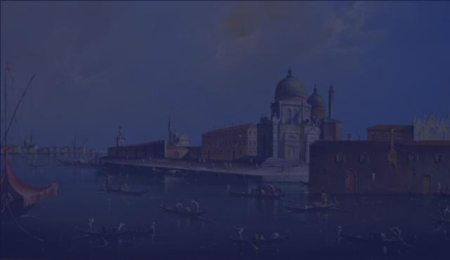 19-20th Century International Paintings